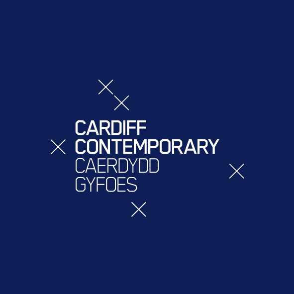 Cardiff Contemporary logo
